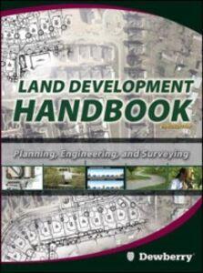 Ebook in inglese Land Development Handbook Davis, Dewberry &
