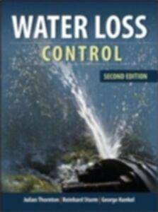 Foto Cover di Water Loss Control, Ebook inglese di AA.VV edito da McGraw-Hill Education