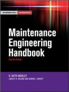 Ebook in inglese Maintenance Engineering Handbook Higgins, Lindley , Mobley, Keith , Wikoff, Darrin