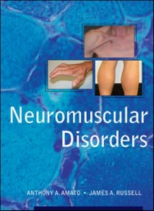 Ebook in inglese Neuromuscular Disorders Amato, Anthony , Russell, James