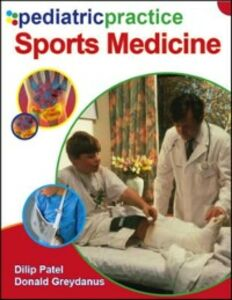 Ebook in inglese Pediatric Practice Sports Medicine Baker, Robert , Greydanus, Donald , Patel, Dilip