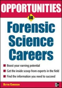 Ebook in inglese Opportunities in Forensic Science Camenson, Blythe