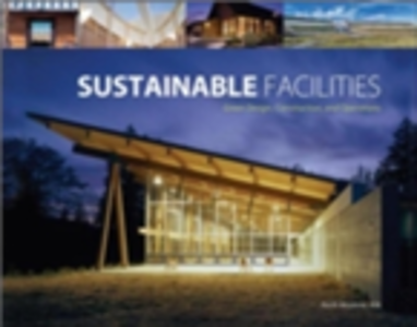 Ebook in inglese Sustainable Facilities Moskow, Keith
