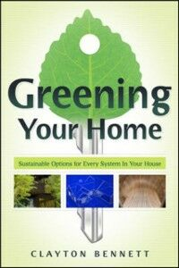 Ebook in inglese Greening Your Home Bennett, Clayton