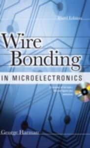 Ebook in inglese Wire Bonding in Microelectronics Harman, George