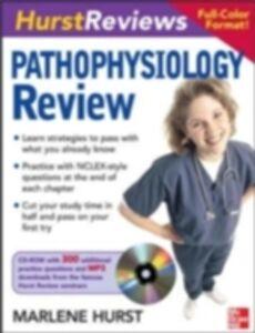 Ebook in inglese Hurst Reviews Pathophysiology Review Hurst, Marlene