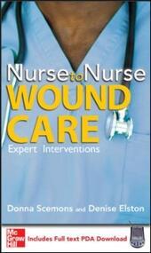 Nurse to Nurse Wound Care