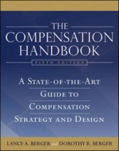 Ebook in inglese Compensation Handbook Berger, Dorothy , Berger, Lance