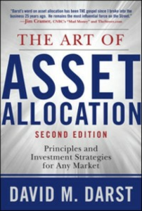 Ebook in inglese Art of Asset Allocation: Principles and Investment Strategies for Any Market, Second Edition Darst, David