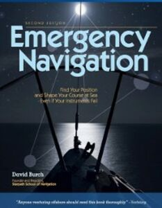 Ebook in inglese Emergency Navigation, 2nd Edition Burch, David