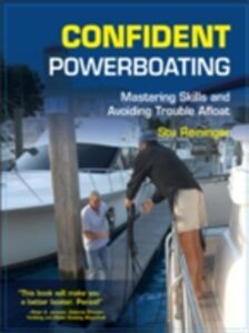 Ebook in inglese Confident Powerboating Reininger, Stu