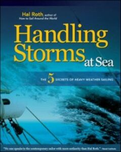 Ebook in inglese HANDLING STORMS AT SEA Roth, Hal