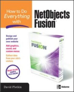 Foto Cover di How to Do Everything NetObjects Fusion 11, Ebook inglese di David Plotkin, edito da McGraw-Hill Education