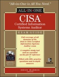 Ebook in inglese CISA Certified Information Systems Auditor All-in-One Exam Guide Gregory, Peter H.