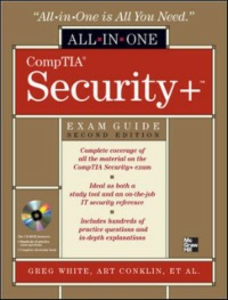 Ebook in inglese CompTIA Security+ All-in-One Exam Guide, Second Edition (Exam SY0-201) Conklin, Wm. Arthur , Cothren, Chuck , Davis, Roger , White, Gregory