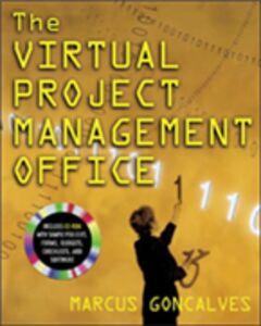 Ebook in inglese Implementing the Virtual Project Management Office Goncalves, Marcus