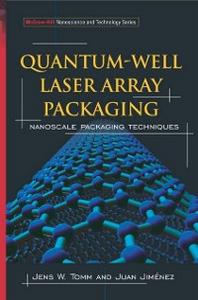 Ebook in inglese Quantum-Well Laser Array Packaging nez, Juan Jim , Tomm, Jens