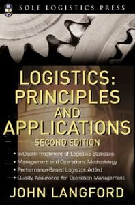 Ebook in inglese Logistics: Principles and Applications, 2nd Ed. Langford, John