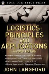 Logistics: Principles and Applications, 2nd Ed.