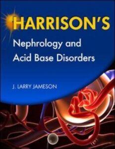 Ebook in inglese Harrison's Nephrology and Acid-Base Disorders Jameson, J. Larry , Loscalzo, Joseph