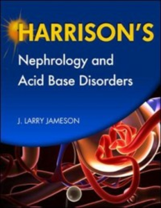 Ebook in inglese Harrison's Nephrology and Acid-Base Disorders Jameson, J. Larry , Loscalzo, Joseph