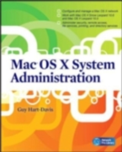 Ebook in inglese Mac OS X System Administration Hart-Davis, Guy