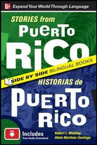 Stories from Puerto Rico (EB) - Robert L. Muckley - cover