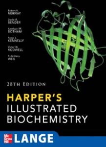 Ebook in inglese Harper's Illustrated Biochemistry, 28th Edition Bender, David , Botham, Kathleen M. , Kennelly, Peter J. , Murray, Robert K.