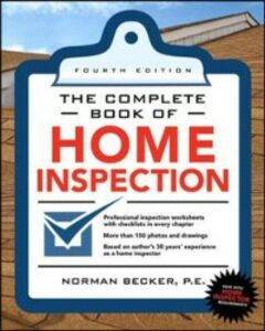 Ebook in inglese Complete Book of Home Inspection 4/E Becker, Norman