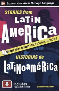 Ebook in inglese Stories from Latin America/Historias de Latinoamerica, Second Edition Barlow, Genevieve
