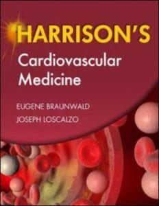 Ebook in inglese Harrison's Cardiovascular Medicine Loscalzo, Joseph