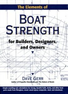 Foto Cover di Elements of Boat Strength: For Builders, Designers, and Owners, Ebook inglese di Dave Gerr, edito da McGraw-Hill Education
