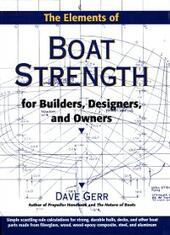 Elements of Boat Strength: For Builders, Designers, and Owners
