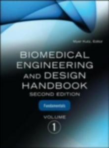Ebook in inglese Biomedical Engineering & Design Handbook, Volumes I and II Kutz, Myer