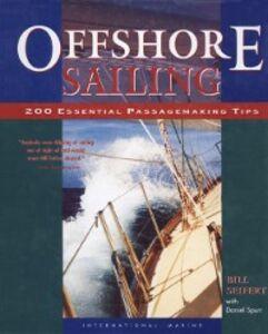 Foto Cover di Offshore Sailing: 200 Essential Passagemaking Tips, Ebook inglese di William Seifert,Daniel Spurr, edito da McGraw-Hill Education