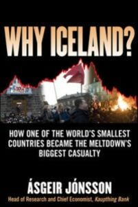 Foto Cover di Why Iceland?, Ebook inglese di Asgeir Jonsson, edito da McGraw-Hill Education