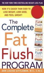 Foto Cover di Complete Fat Flush Program, Ebook inglese di Ann Louise Gittleman, edito da McGraw-Hill Education