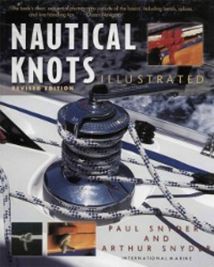 Ebook in inglese Nautical Knots Illustrated Snyder, Arthur , Snyder, Paul