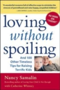 Ebook in inglese Loving without Spoiling Samalin, Nancy , Whitney, Catherine
