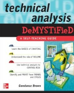 Ebook in inglese Technical Analysis Demystified Brown, Constance
