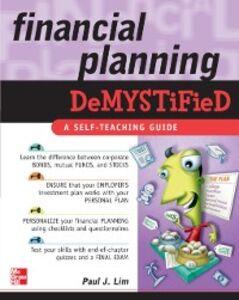 Ebook in inglese Financial Planning Demystified Lim, Paul