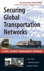 Foto Cover di Securing Global Transportation Networks, Ebook inglese di AA.VV edito da McGraw-Hill Education