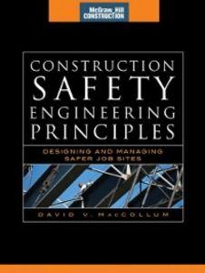 Foto Cover di Construction Safety Engineering Principles (McGraw-Hill Construction Series), Ebook inglese di David MacCollum, edito da McGraw-Hill Education