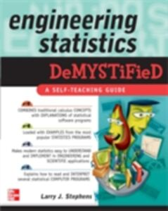 Ebook in inglese Engineering Statistics Demystified Stephens, Larry