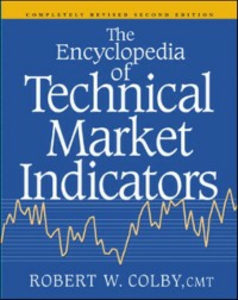 Ebook in inglese Encyclopedia Of Technical Market Indicators, Second Edition Colby, Robert W.