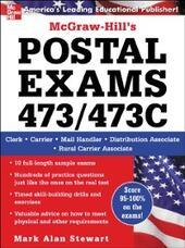 McGraw-Hill's Postal Exams 473/473C