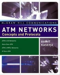 Ebook in inglese ATM Networks Kasera, Sumit