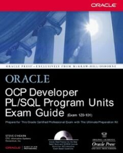 Foto Cover di OCP Developer PL/SQL Program Units Exam Guide, Ebook inglese di Steve O'Hearn, edito da McGraw-Hill Education