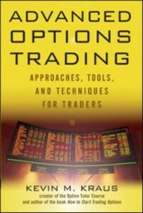 Ebook in inglese Advanced Options Trading Kraus, Kevin