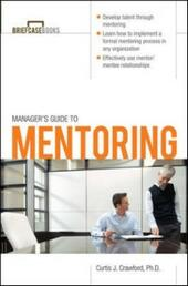 Manager's Guide to Mentoring